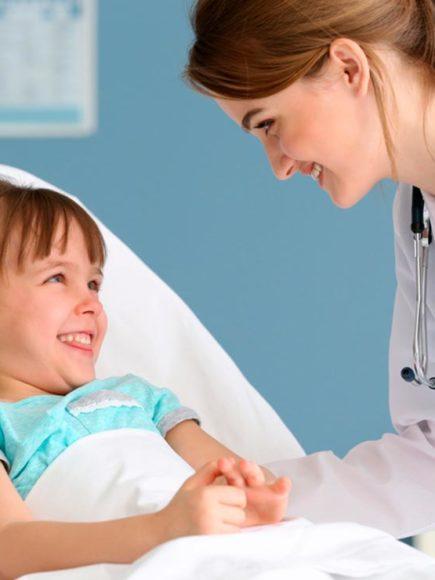 Máster en Cirugía Pediátrica (Con Certificación Universitaria Internacional y Reconocimiento de 30 ECTS)
