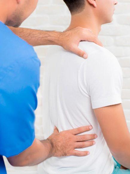 Máster en Prevención de Lesiones de Espalda (Con Certificación Universitaria Internacional y Reconocimiento de 30 ECTS)