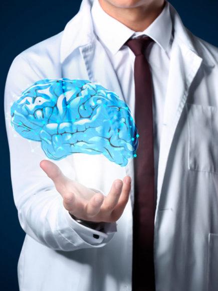 Máster en Neuroanatomía y Neurología Funcional (Con Certificación Universitaria Internacional y Reconocimiento de 30 ECTS)