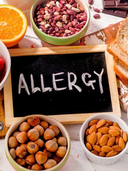 Máster experto en Alergias Alimentarias (Con Certificación Universitaria Internacional y Reconocimiento de 30 ECTS)