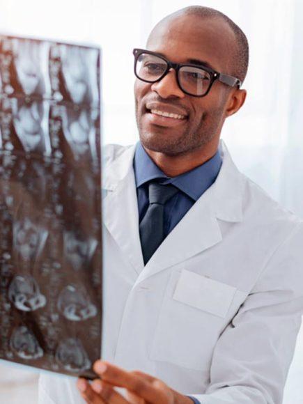 Máster en Radiología Pediátrica (Con Certificación Universitaria Internacional y Reconocimiento de 30 ECTS)