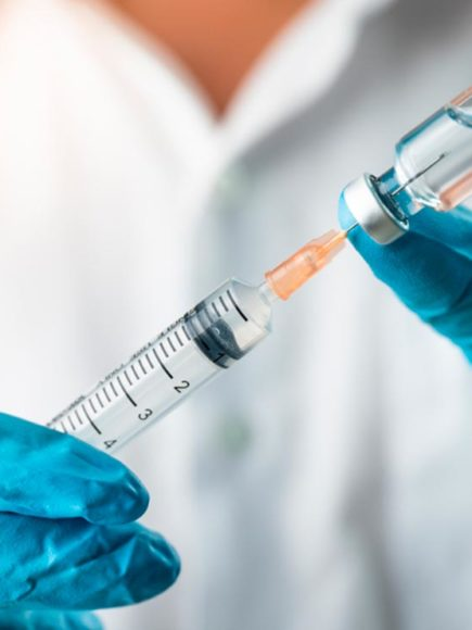 Máster experto en Vacunas (Con Certificación Universitaria Internacional y Reconocimiento de 30 ECTS)