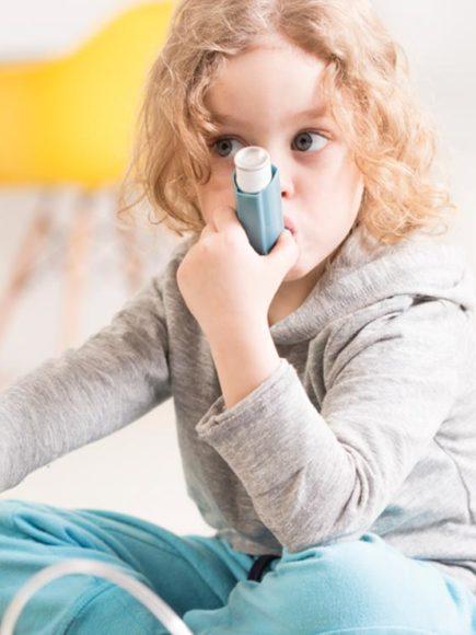 Máster experto en Aparato Respiratorio Infantil (Con Certificación Universitaria Internacional y Reconocimiento de 30 ECTS)