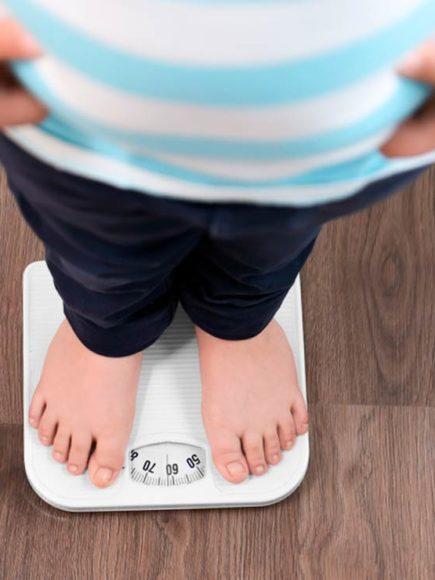 Máster experto en Obesidad Infantil (Con Certificación Universitaria Internacional y Reconocimiento de 30 ECTS)