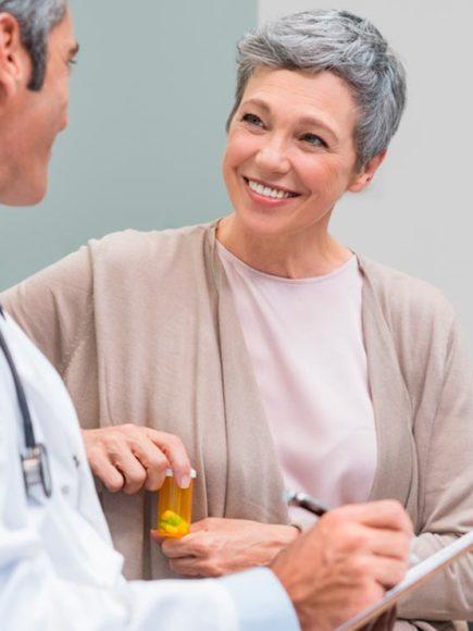 Máster experto en Trastornos Menopáusicos (Con Certificación Universitaria Internacional y Reconocimiento de 30 ECTS)