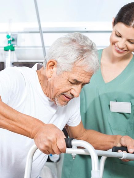 Experto en Atención al Enfermo de Parkinson (Con Certificación Universitaria Internacional y Reconocimiento de 30 ECTS)