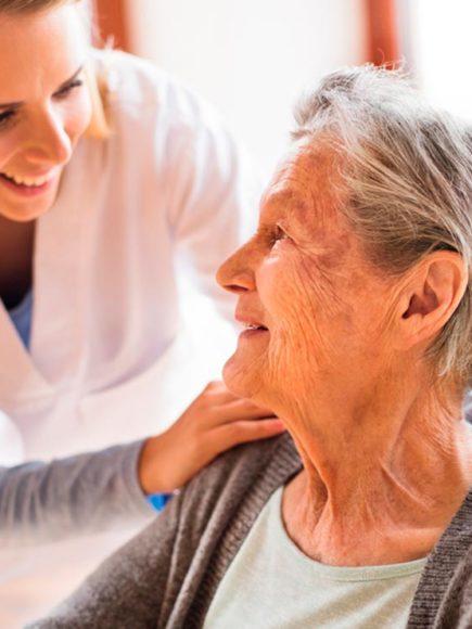 Experto en Cuidados al Enfermo de Alzheimer (Con Certificación Universitaria Internacional y Reconocimiento de 30 ECTS)