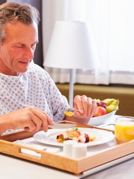 Experto en Dieta Hospitalaria (Con Certificación Universitaria Internacional y Reconocimiento de 30 ECTS)