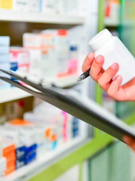 Máster en Farmacología Clínica para Farmacia (Con Certificación Universitaria Internacional y Reconocimiento de 30 ECTS)