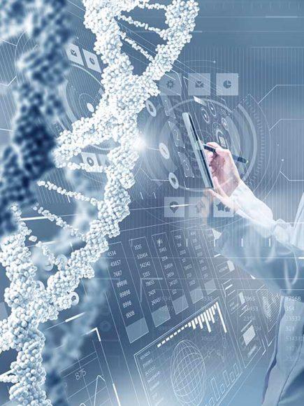 Máster en Análisis Biotecnológico (Con Certificación Universitaria Internacional y Reconocimiento de 30 ECTS)