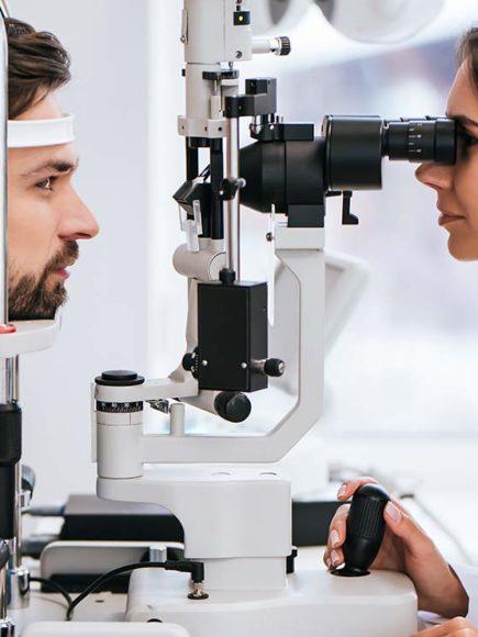 Máster experto en Óptica y Optometría (Con Certificación Universitaria Internacional y Reconocimiento de 30 ECTS)