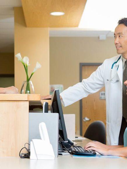 Máster en Secretariado Médico (Con Certificación Universitaria Internacional y Reconocimiento de 30 ECTS)