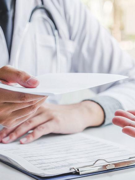 Máster en Protección de Datos de Carácter Personal en el Sector Sanitario (Con Certificación Universitaria Internacional y Reconocimiento de 30 ECTS)