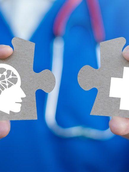 Máster en Urgencias en Psiquiatría (Con Certificación Universitaria Internacional y Reconocimiento de 30 ECTS)