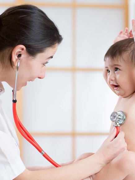 Máster experto en Urgencias Pediátricas (Con Certificación Universitaria Internacional y Reconocimiento de 30 ECTS)