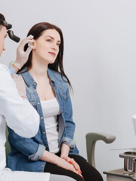 Máster experto en Urgencias Otorrinolaringológicas (Con Certificación Universitaria Internacional y Reconocimiento de 30 ECTS)