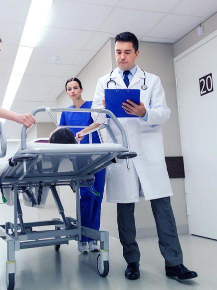 Máster experto en Urgencias Digestivas (Con Certificación Universitaria Internacional y Reconocimiento de 30 ECTS)
