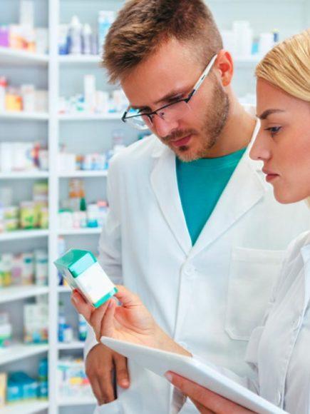 Máster en Farmacoterapia (Con Certificación Universitaria Internacional y Reconocimiento de 30 ECTS)