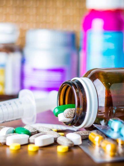 Máster en Elaboración de Productos Farmacéuticos (Con Certificación Universitaria Internacional y Reconocimiento de 30 ECTS)