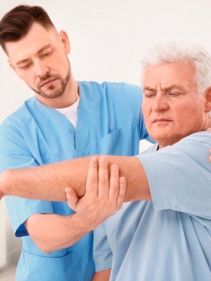 Máster en Diagnóstico Fisioterapéutico para Fisioterapeutas (Con Certificación Universitaria Internacional y Reconocimiento de 30 ECTS)