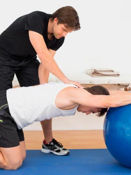 Máster en Pilates Clínico para Titulados Universitarios en Fisioterapia (Con Certificación Universitaria Internacional y Reconocimiento de 30 ECTS)