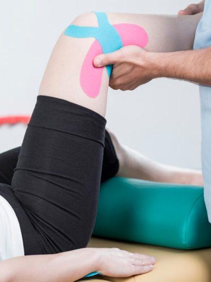 Máster en Rehabilitación Deportiva para Titulados Universitarios en Fisioterapia (Con Certificación Universitaria Internacional y Reconocimiento de 30 ECTS)