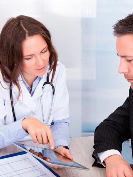 Máster en Gerencia de la Salud (Dirección de Centros Médicos, Clínicas y Hospitales) (Con Certificación Universitaria Internacional + Reconocimiento de 60 ECTS)