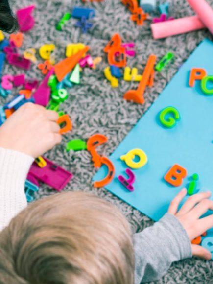 Máster en Estimulación del Lenguaje en Primera Infancia (Con Certificación Universitaria Internacional + Reconocimiento de 30 ECTS)